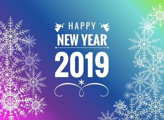 Nieuwjaarswensen 2019 Mooie Teksten